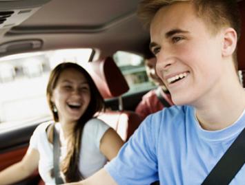 Teen driving seminar sees record-breaking attendance