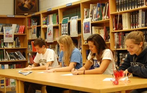 Athletic Scholarship ceremony: photo gallery