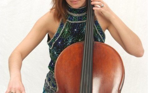 10 questions with Starlet Smith, Orchestra teacher