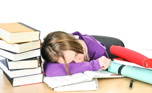 Students need more sleep to learn more effectively
