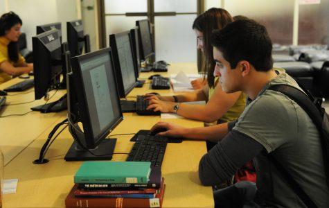 Teachers modernize classroom methods