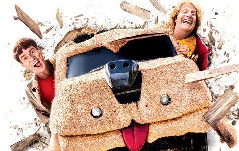 """Dumb and Dumber To"" Movie Review"