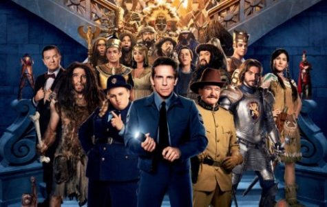 """Night at the Museum: Secret of the Tomb"" captivatingly ends the trilogy"