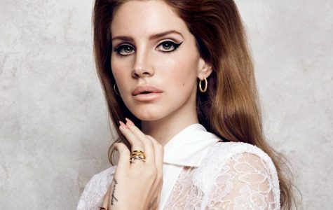 Lana Del Rey: Coming out from the shadows