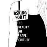 Asking for it - the reality of rape culture