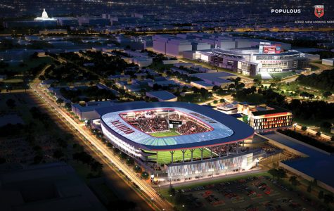 D.C. Council approves plan for new soccer stadium