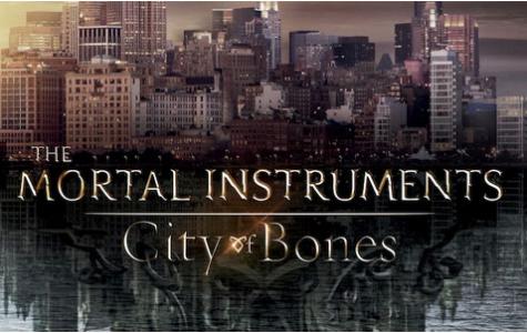 The Mortal Instruments hits mundane homes