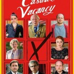 The Casual Vacancy, a tale of intrigue and deception, depicts the fallout of a seemingly perfect town after a local council member dies. Following his death, both the innocent and the guilty  fight for his open seat on the council.