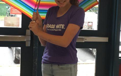 Pride Week raises awareness for the GLBTQ community