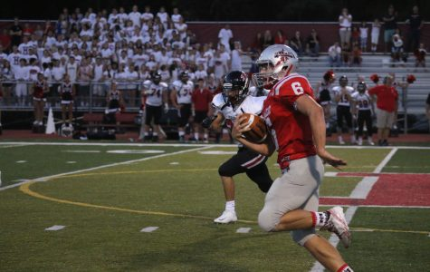Game pictures – McLean vs Madison