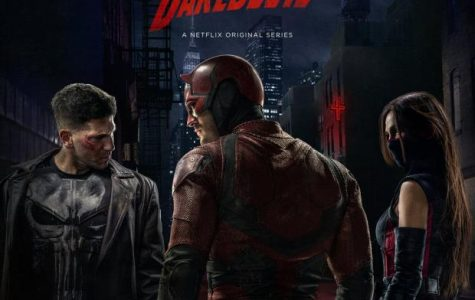 New characters steal the show in Daredevil season two