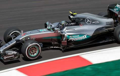 Formula One 2016 season comes to a close