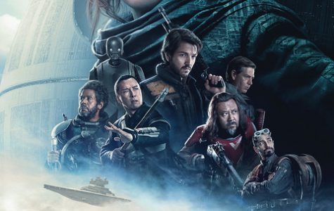 Rogue One: A Star Wars Review