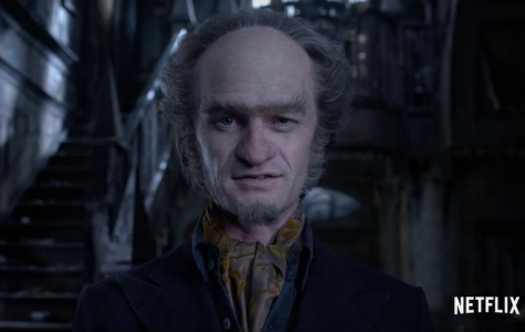 Netflix revives Lemony Snicket