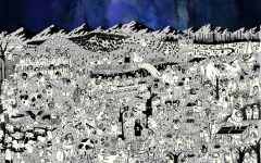 Father John Misty leads his way into a new album