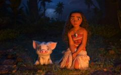 Disney finds success with Moana