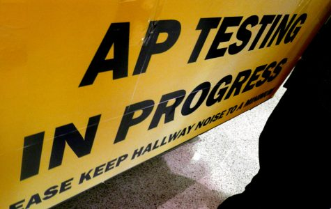 Can Advanced Placement courses be easy?