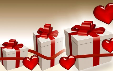 Buying the perfect Valentine's Day gift