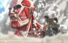 Attack on Titan electrifies fans