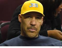 The rise of the Big Baller Brand