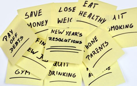 Top 3 ways to keep a New Year's resolution