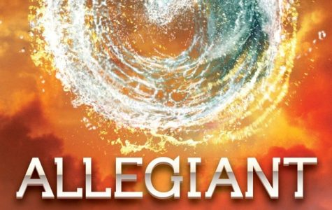 Allegiant fails to live up to rest of Divergent trilogy