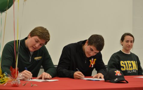 NCAA takes three of McLean's best