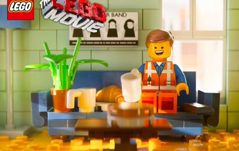Lego Movie Entertains Audiences of All Ages