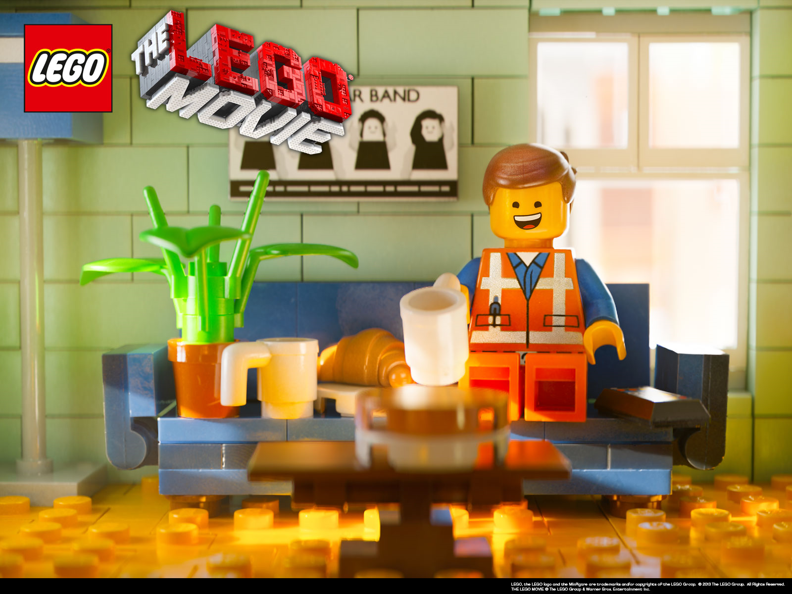lego movie song