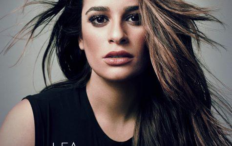 Lea Michele realeases debut album, Louder