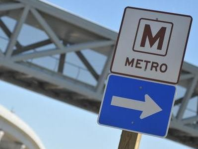 Metro opens Silver Line rail stations