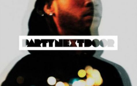 Up and Coming Artist: Partynextdoor