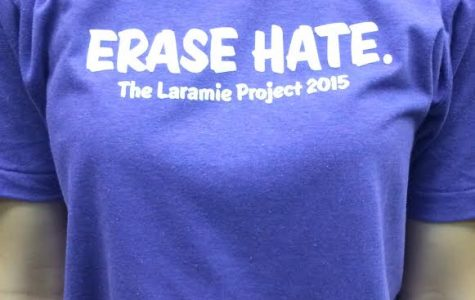 "McLean Drama Produces ""The Laramie Project"""