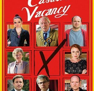 The Casual Vacancy leaves seats vacant
