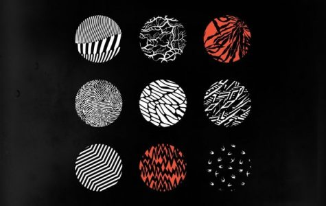 Twenty One Pilots's Blurryface experiments, semi-successfully