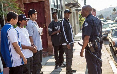 NWA movie sheds light police violence