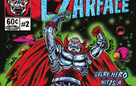 Review: Czarface – Every Hero Needs a Villain