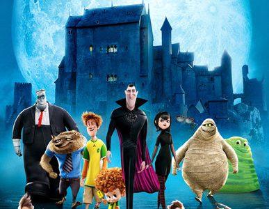 Hotel Transylvania 2 entertains with adorable sequel