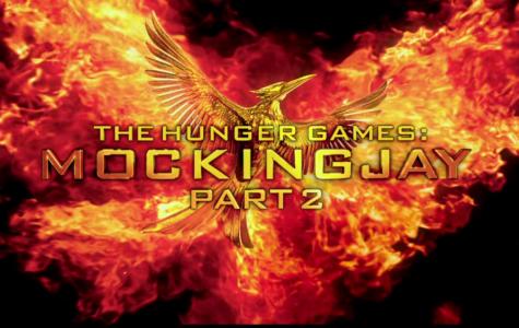 Battle of the Fans: Mockingjay Part 2