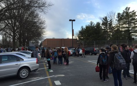 McLean evacuated due to bomb threat