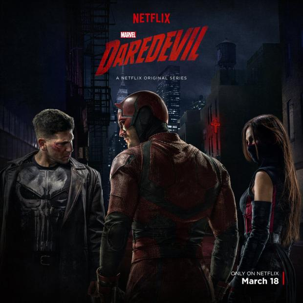 The+lines+between+good+and+evil+are+blurred+in+the+new+season+of+Daredevil+with+the+introduction+of+the+Punisher+and+Elektra.+Matt+must+decide+how+far+he+is+willing+to+go+for+justice.+Image+obtained+via+Google+Images+under+a+Creative+Commons+license.
