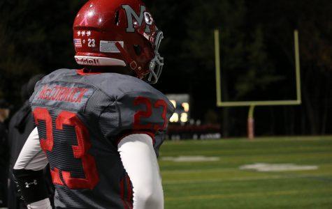 Washington Post chooses McLean for week's top high school football play