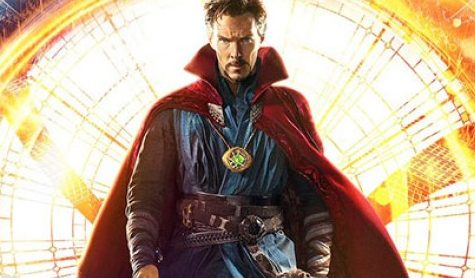 Doctor Strange is bizarrely overrated