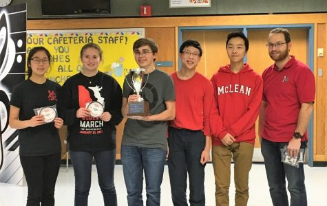 Scholastic Bowl advances to state championships