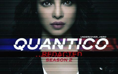 Quantico season 2 meets expectations