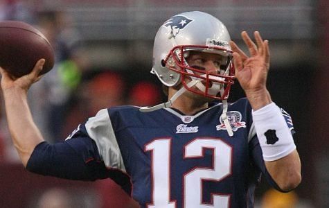 Patriots win Super Bowl LI