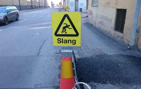 Slang Dictionary: Winter 2017