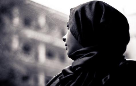 Muslim women persevere through adversity