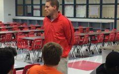 McLean hires new head football coach