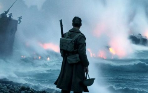 Dunkirk – A Film Review